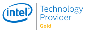 Intel® Technology Provider Gold Partner 2016