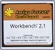 Workbench 2.1 Compact Flash - Read product information