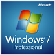 Windows 7 Professional, 32-bit DVD svensk - Read product information